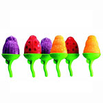Tovolo 80-9666 Bug Pop Molds - Set of 6