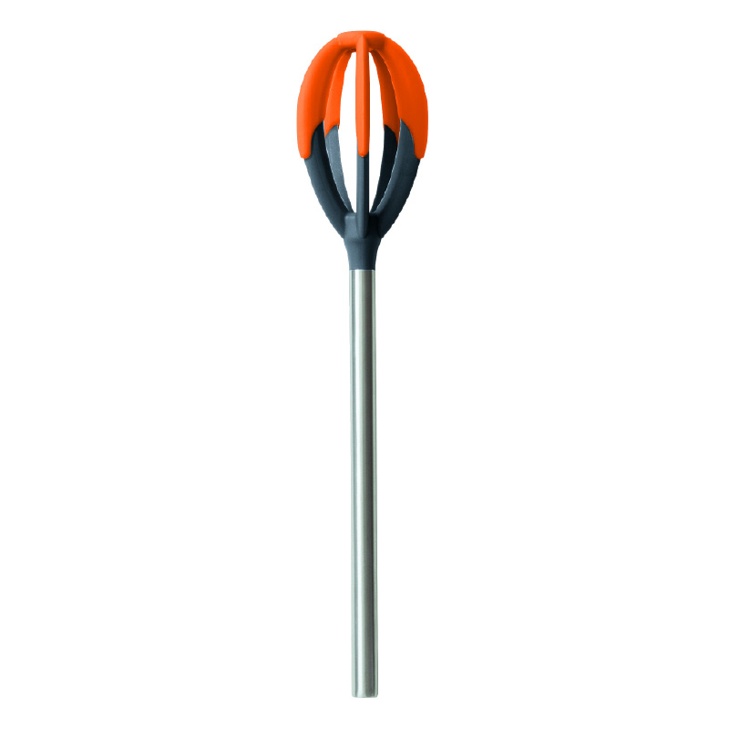Tovolo 81-0315 Better Batter Tool - Orange Peel