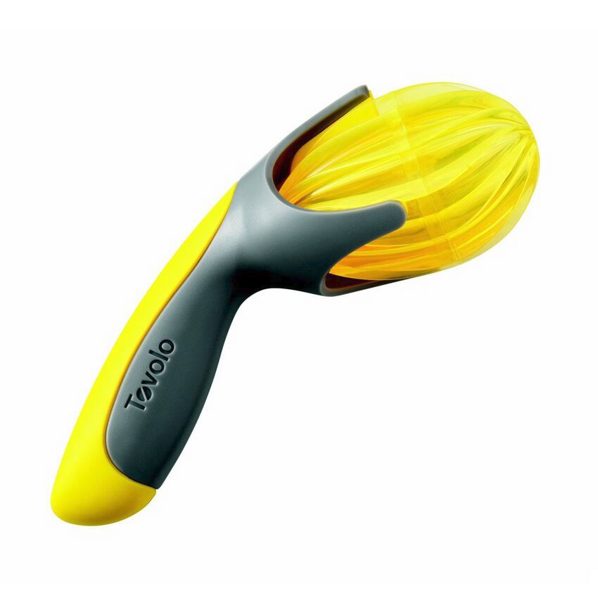 Tovolo 81-2654 Handheld Citrus Reamer - Reversible
