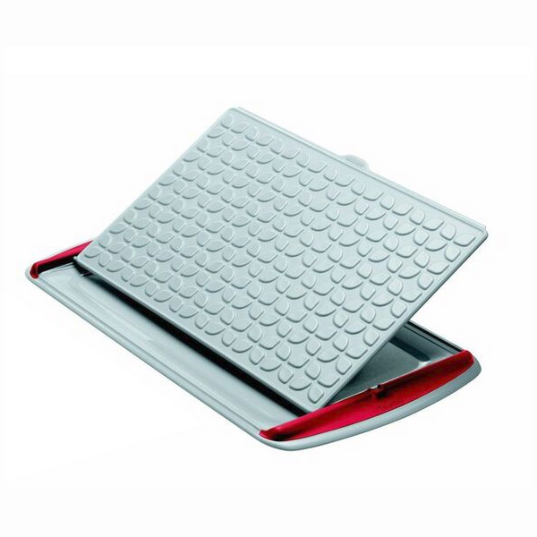 Tovolo 81-2685 Clean Flip BBQ Tray