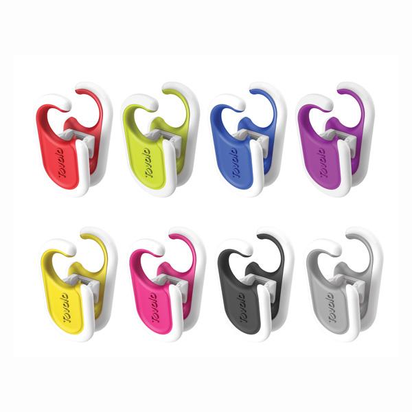 Tovolo 81-10123 Ladle Clips - Silicone