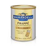 Ghirardelli 66209 3.12-lb White Mocha Frappe Mix