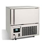 "Infrico IBC-ABT51L 33"" Countertop Blast Chiller - (5) Pan Capacity, 115v"