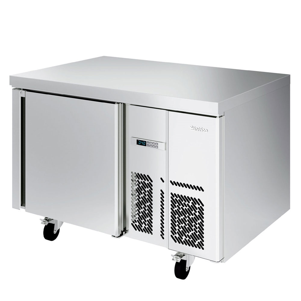 """Infrico IUC-MR41 41.38"""" Work Top Refrigerator w/ (1) Section, 115v"""