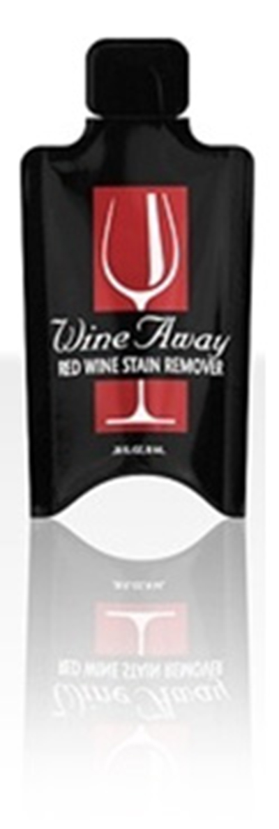 Wine Away 66091 .28-oz Red Wine Stain Remover
