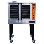 Sierra Range SRCO-1 Full Size Gas Convection Oven, NG