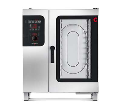 Convotherm C4 ED 10.10GS Half-Size Combi-Oven, Boilerless, NG