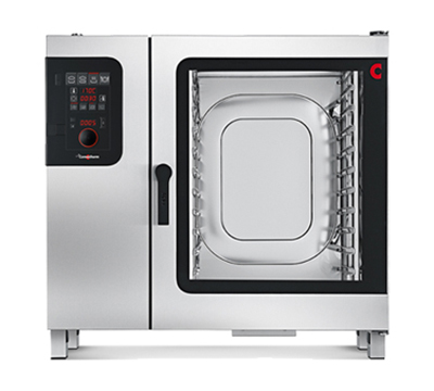 Convotherm C4 ED 10.20ES Full-Size Combi-Oven, Boilerless, 208-240v/3ph