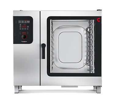 Convotherm C4 ED 10.20GB Full-Size Combi-Oven, Boiler Based, LP