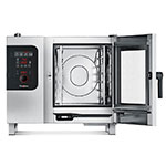 Convotherm C4ED10.20GS_STKNAT Full-Size Combi Oven, Boilerless, NG