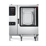 Convotherm C4 ED 12.20EB Full-Size Roll-In Combi-Oven, Boiler Based, 208-240v/3ph