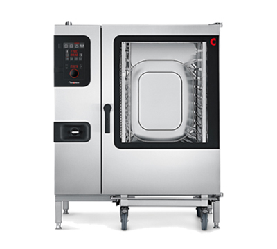 Convotherm C4 ED 12.20GS Full-Size Roll-In Combi-Oven, Boilerless, NG
