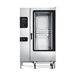 Convotherm C4 ED 20.20EB Full-Size Roll-In Combi-Oven, Boiler Based, 208-240v/3ph