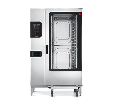 Convotherm C4 ED 20.20GS Full-Size Roll-In Combi-Oven, Boilerless, LP