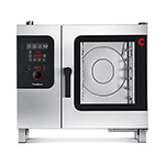Convotherm C4 ED 6.10GB Half-Size Combi-Oven, Boiler Based, LP