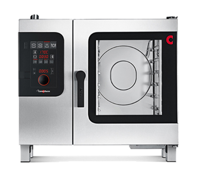 Convotherm C4 ED 6.10GS Half-Size Combi-Oven, Boilerless, NG