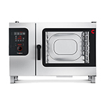Convotherm C4 ED 6.20GB Full-Size Combi-Oven, Boiler Based, LP