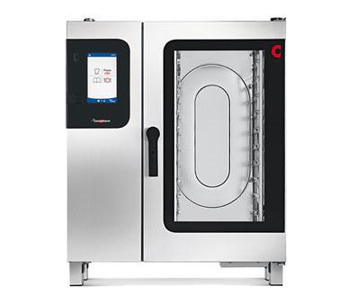 Convotherm C4 ET 10.10GB Half-Size Combi-Oven, Boiler Based, LP