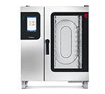 Convotherm C4 ET 10.10GB Half-Size Combi-Oven, Boiler Based, NG