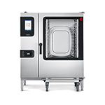 Convotherm C4 ET 12.20EB Full-Size Roll-In Combi-Oven, Boiler Based, 208-240v/3ph
