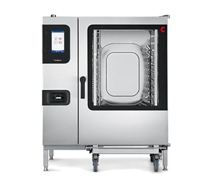 Convotherm C4 ET 12.20ES Full-Size Combi-Oven, Boilerless, 208-240v/3ph