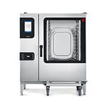 Convotherm C4 ET 12.20GB Full-Size Roll-In Combi-Oven, Boiler Based, LP