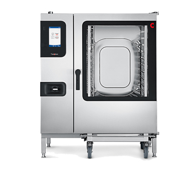 Convotherm C4 ET 12.20GS Full-Size Roll-In Combi-Oven, Boilerless, NG