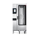 Convotherm C4 ET 20.10GS Half-Size Roll-In Combi-Oven, Boilerless, LP