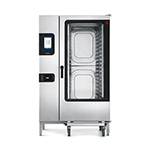 Convotherm C4 ET 20.20EB Full-Size Roll-In Combi-Oven, Boiler Based, 208-240v/3ph