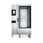 Convotherm C4 ET 20.20GB Full-Size Roll-In Combi-Oven, Boiler Based, LP