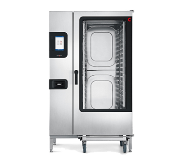 Convotherm C4 ET 20.20GB Full-Size Roll-In Combi-Oven, Boiler Based, NG
