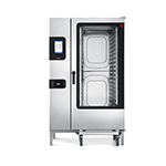 Convotherm C4 ET 20.20GS Full-Size Roll-In Combi-Oven, Boilerless, LP