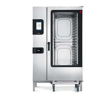 Convotherm C4 ET 20.20GS Full-Size Roll-In Combi-Oven, Boilerless, NG