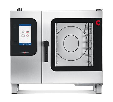 Convotherm C4 ET 6.10EB Half-Size Combi-Oven, Boiler Based, 208-240v/3ph