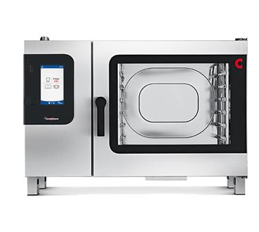 Convotherm C4 ET 6.20EB Full-Size Combi-Oven, Boiler Based, 208-240v/3ph