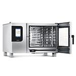 Convotherm C4ET6.20ES_STK3 Full-Size Combi Oven, Boilerless, 440-480v/3ph