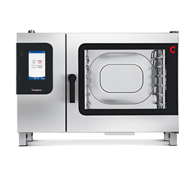 Convotherm C4 ET 6.20ES Full-Size Combi-Oven, Boilerless, 208-240v/3ph