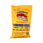 Louisiana Crawfish SEAFOODBOIL 16-oz Seafood Boil Powdered Mix