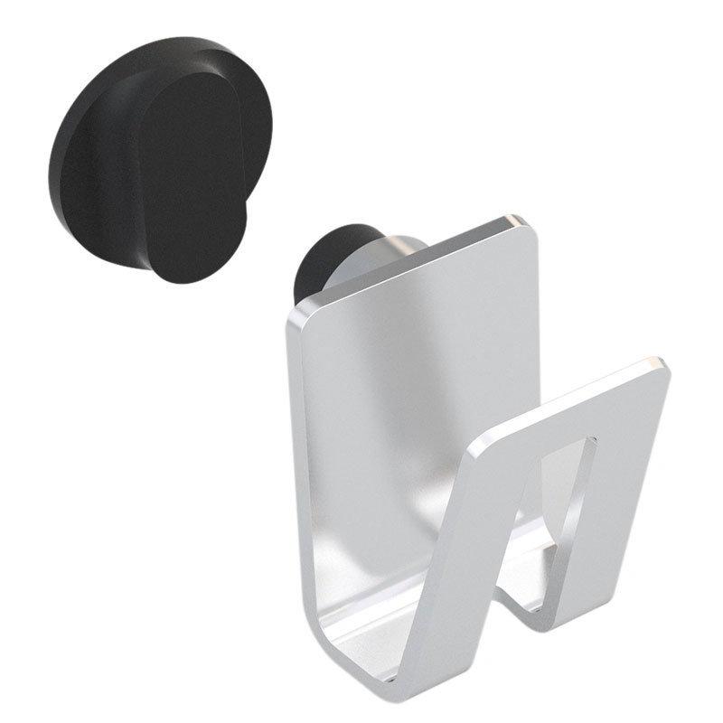 Magisso 70106 Magnetic Sponge Holder, Stainless