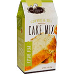 The Invisible Chef 1134 16-oz Coffee & Tea Cake Mix - Almond Creme