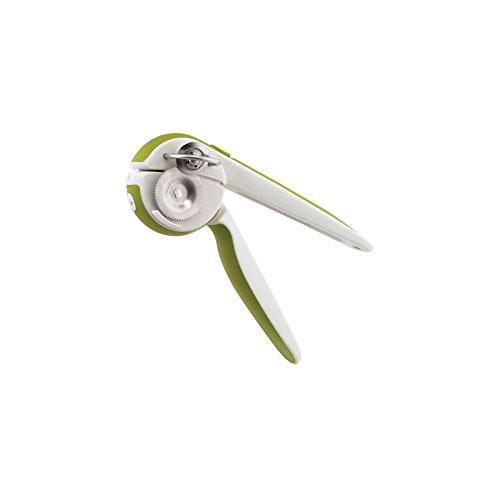 Chef'n 102-160-077 EZ Squeeze™ Can Opener w/ Stainless Steel Blade