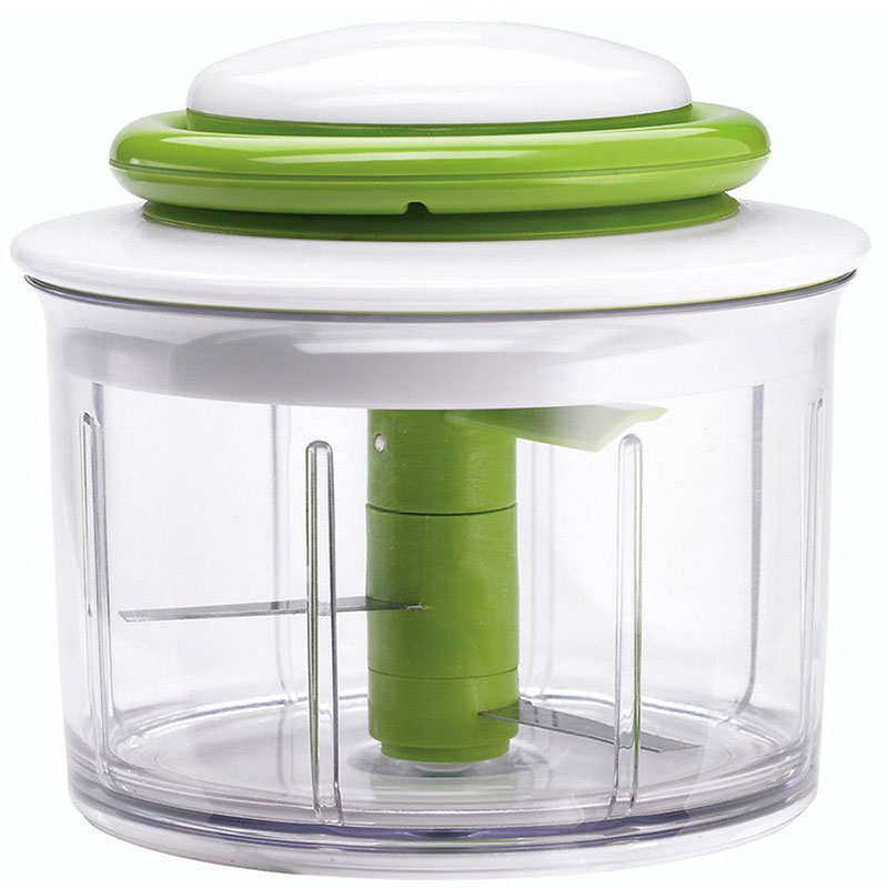 Chef'n 102-239-011 VeggiChop™ Vegetable Chopper - Hand-Powered