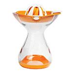 Chef'n 102-479-008 Juicester™ XL Citrus Juicer w/ Container - Dual Strainer, Plastic