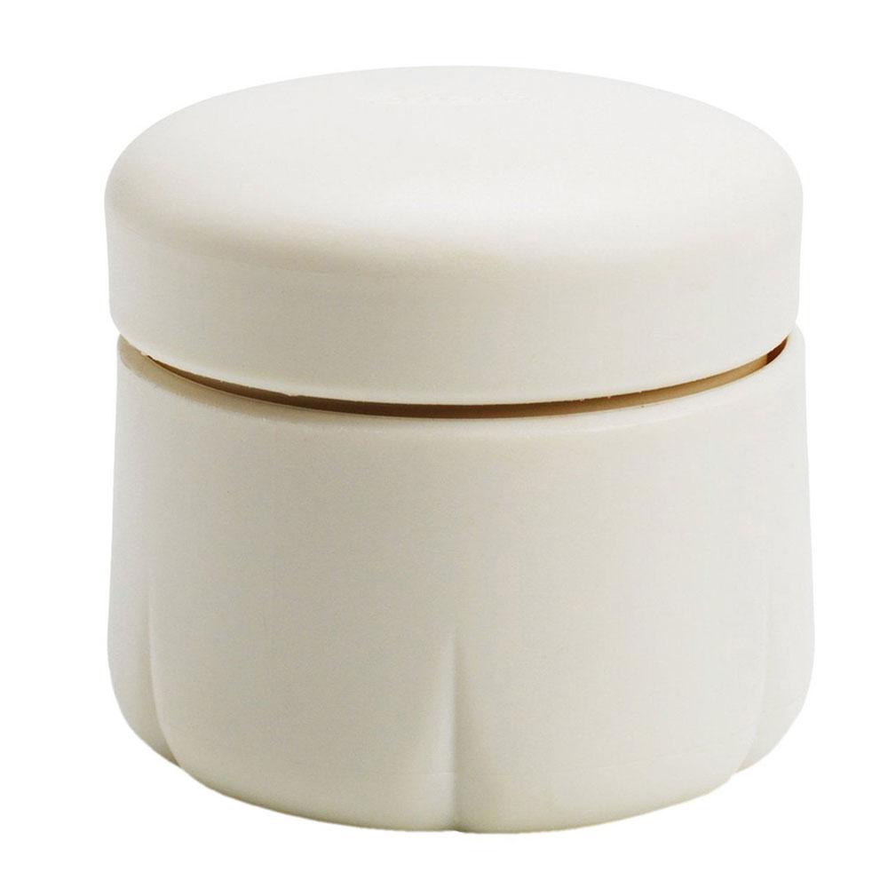 Chef'n 102-491-009 Twist'n Peel™ Garlic Peeler, White