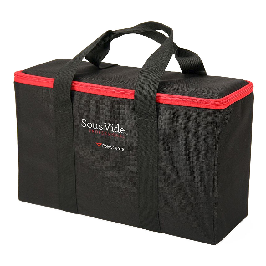 PolyScience 060976 Travel Case for Sous Vide Immersion Circulators