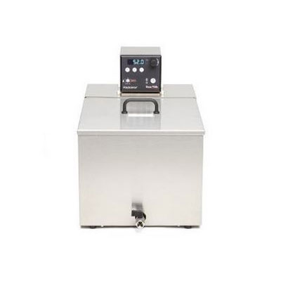 PolyScience 7306AC2D5-S45 45-liter Sous Vide Integrated Bath System - Stainless, 230v/1ph