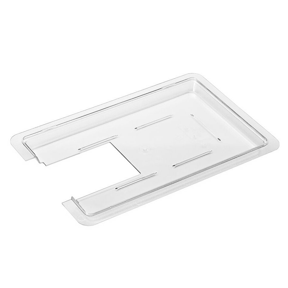 "PolyScience P18LCS Lid for 18-liter Tank - 12"" x 18"", Polycarbonate"