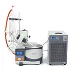 PolyScience RV40AC1B Vacuum Rotary Evaporation System - 120v