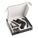 PolyScience SG2PSC Smoking Gun Handheld Food Smoker w/ Smoking Chips