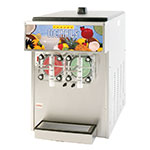 Crathco 3312-DRINK 1.5-gal Two-Flavor Frozen Drink Machine, 120v